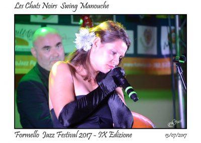 Formello Jazz Festival