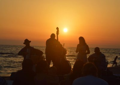 Sunset Jazz Festival