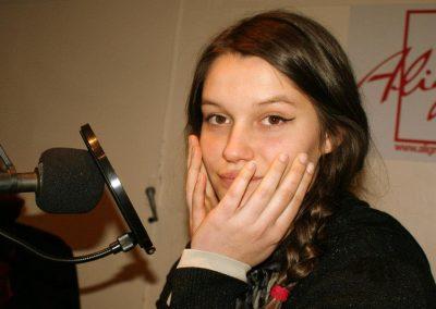 Aligre FM, 2011