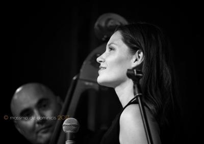 Diva's Jazz par Massimo de Domicis